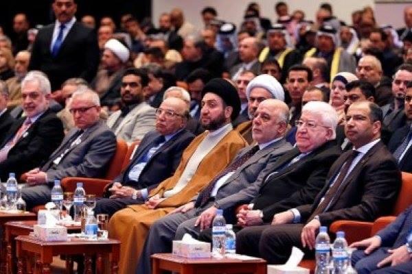 مشاركة دكتور ياسر في حوار بغداد